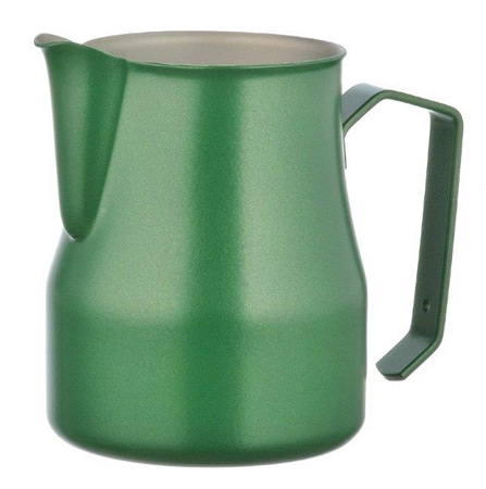 Green Milk Jug 350ml
